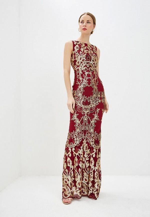 Платье Goddiva Goddiva GO014EWEQJC4 goddiva платье