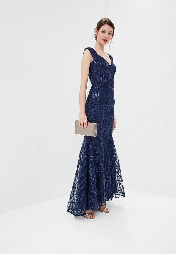 цены на Платье Goddiva Goddiva GO014EWEQJC8 в интернет-магазинах