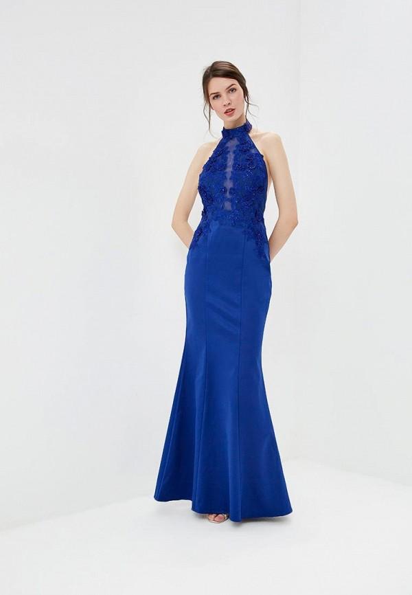 Платье Goddiva Goddiva GO014EWEQJD1