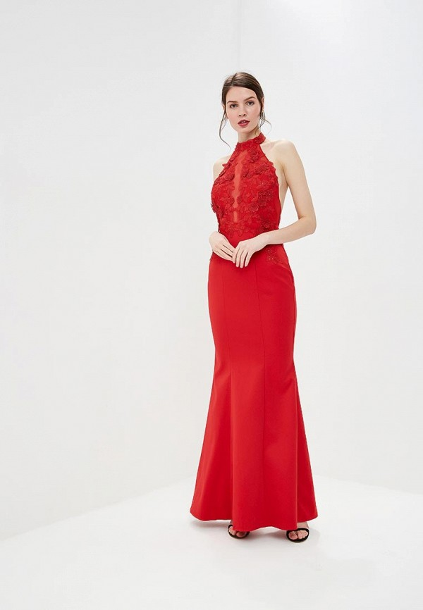 цены на Платье Goddiva Goddiva GO014EWEQJD2 в интернет-магазинах