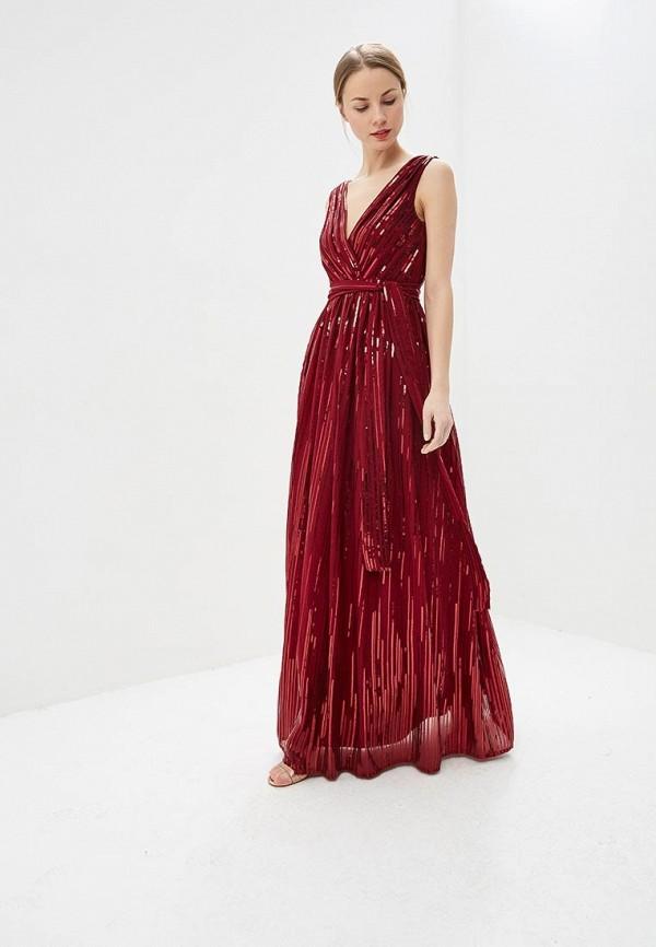 цена Платье Goddiva Goddiva GO014EWEQJD3
