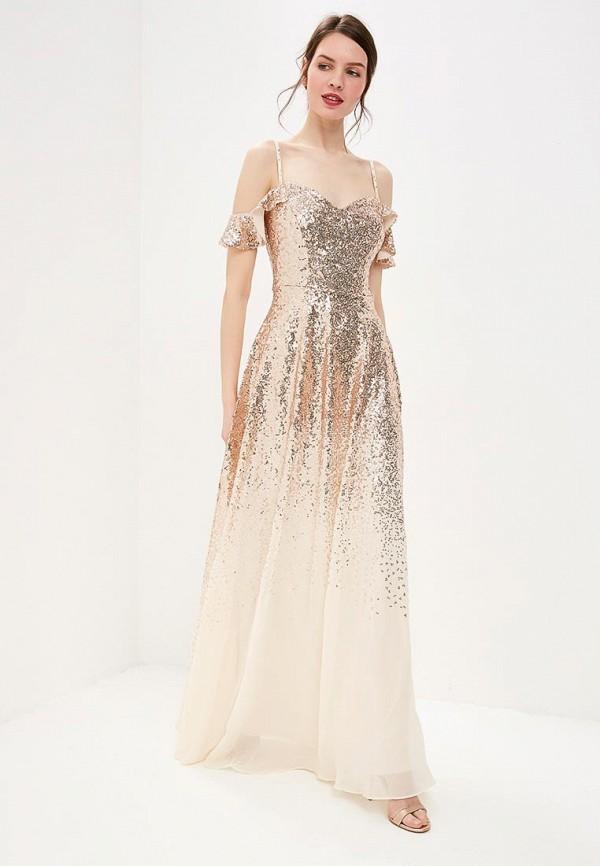 Платье Goddiva Goddiva GO014EWEQJE4