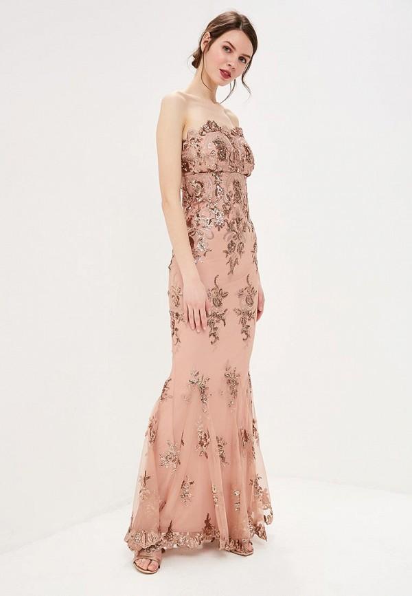 Платье Goddiva Goddiva GO014EWEQJQ4 goddiva платье
