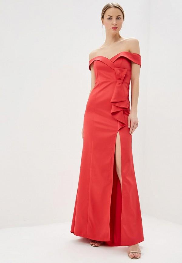 Платье Goddiva Goddiva GO014EWEQJS1 goddiva платье