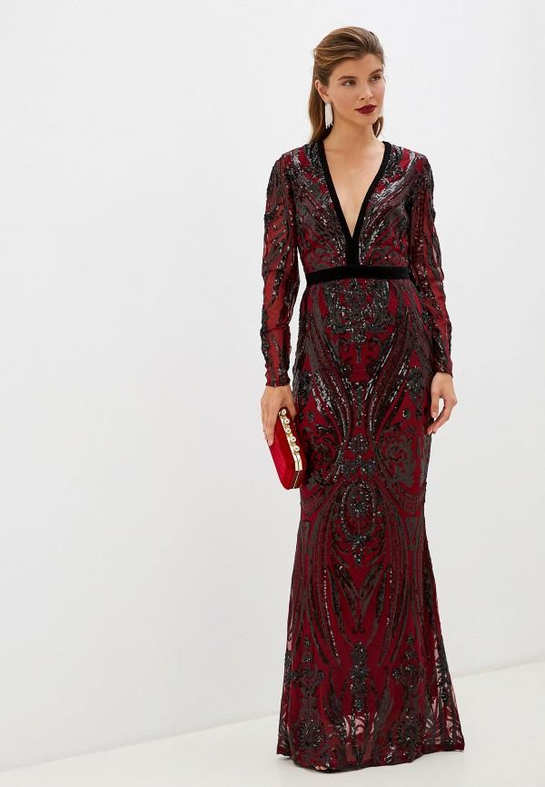 цены на Платье Goddiva Goddiva GO014EWGOCH3 в интернет-магазинах