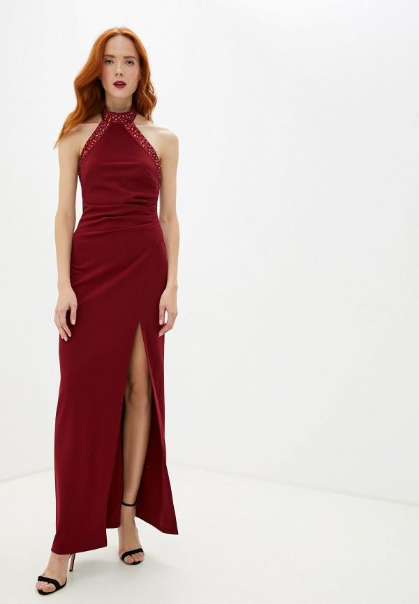 Платье Goddiva Goddiva GO014EWGODW5