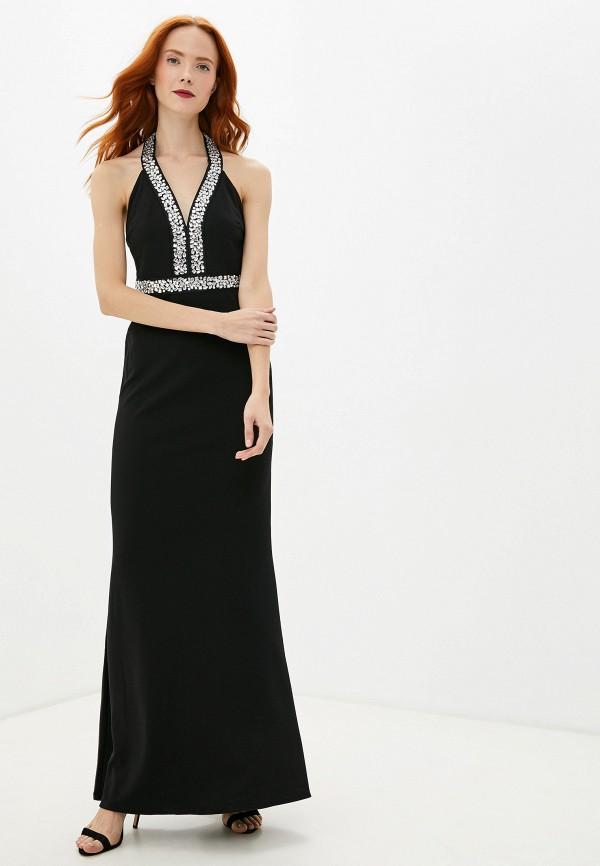 цены на Платье Goddiva Goddiva GO014EWGODW8 в интернет-магазинах
