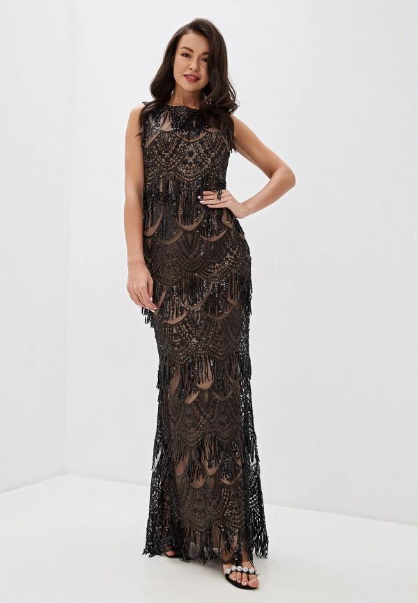 цена Платье Goddiva Goddiva GO014EWGODY3
