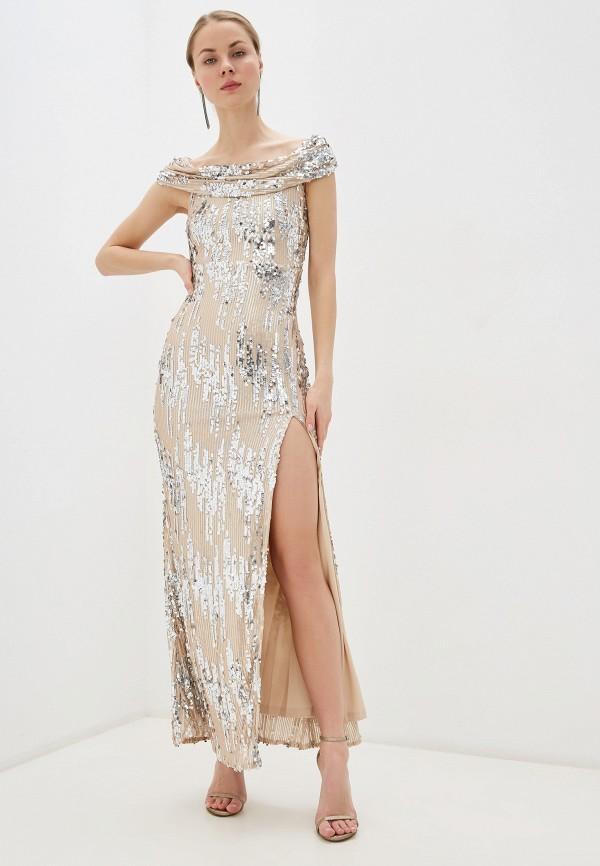 цены на Платье Goddiva Goddiva GO014EWHIQO9 в интернет-магазинах