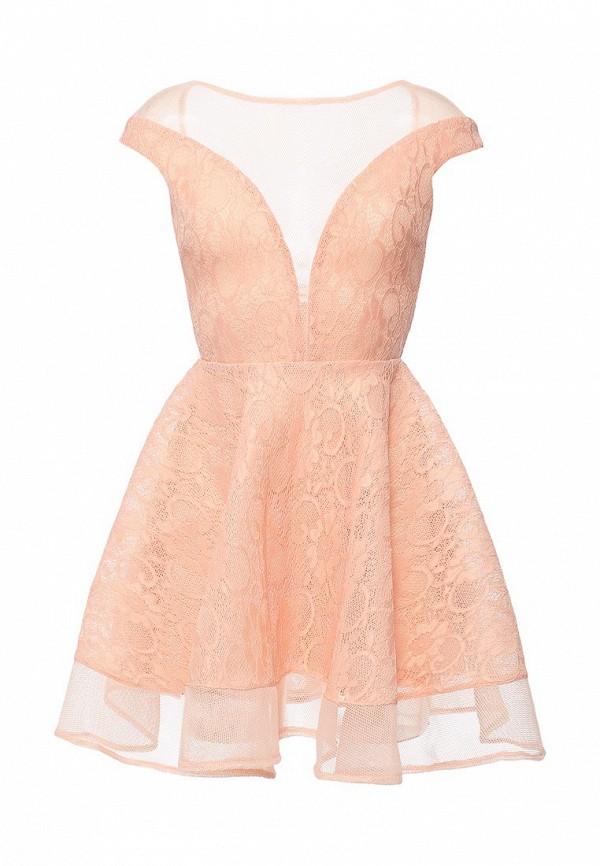 цены Платье Goddiva Goddiva GO014EWHYY66