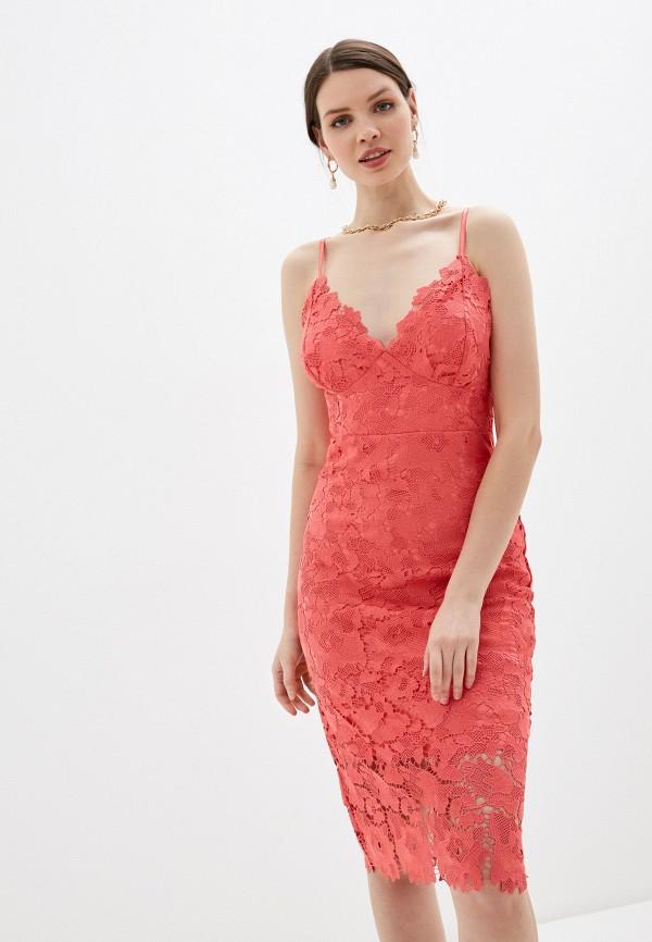 женское вечерние платье goddiva
