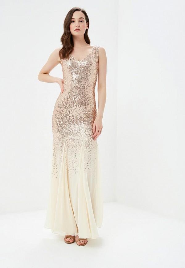 цена Платье Goddiva Goddiva GO014EWMHT97