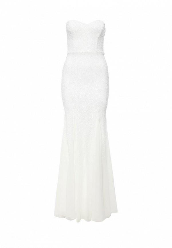 Платье Goddiva Goddiva GO014EWREY37