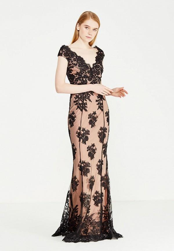 Платье Goddiva Goddiva GO014EWXQQ12