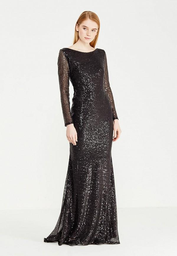 Платье Goddiva Goddiva GO014EWXRA30 цена 2017