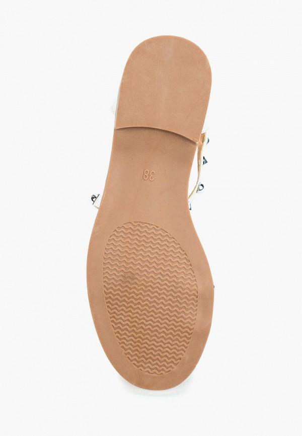 Фото 3 - женские сандали Go-Go белого цвета