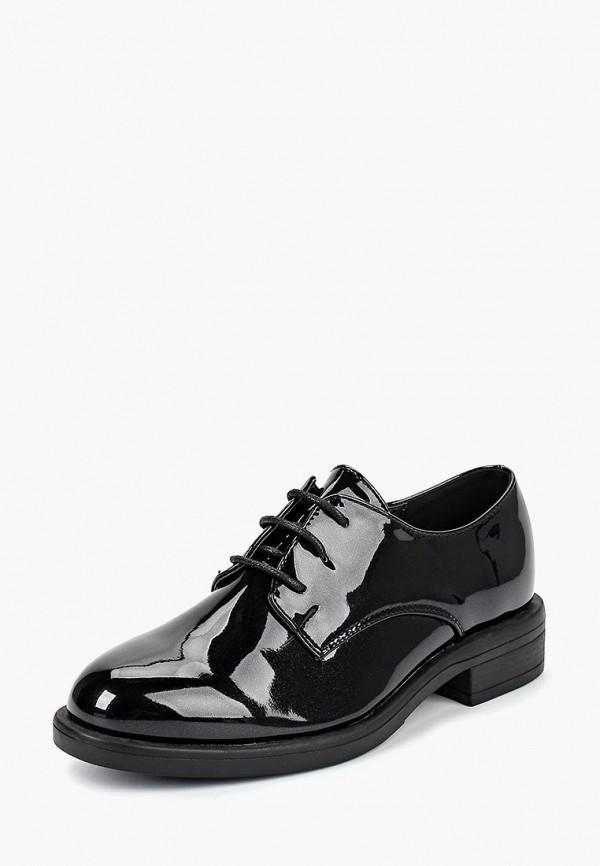 Купить Ботинки Go-Go, GO017AWCNPD0, черный, Осень-зима 2018/2019