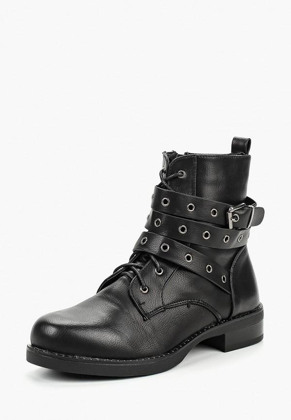 Ботинки Go-Go Go-Go GO017AWCNPD6 цена 2017
