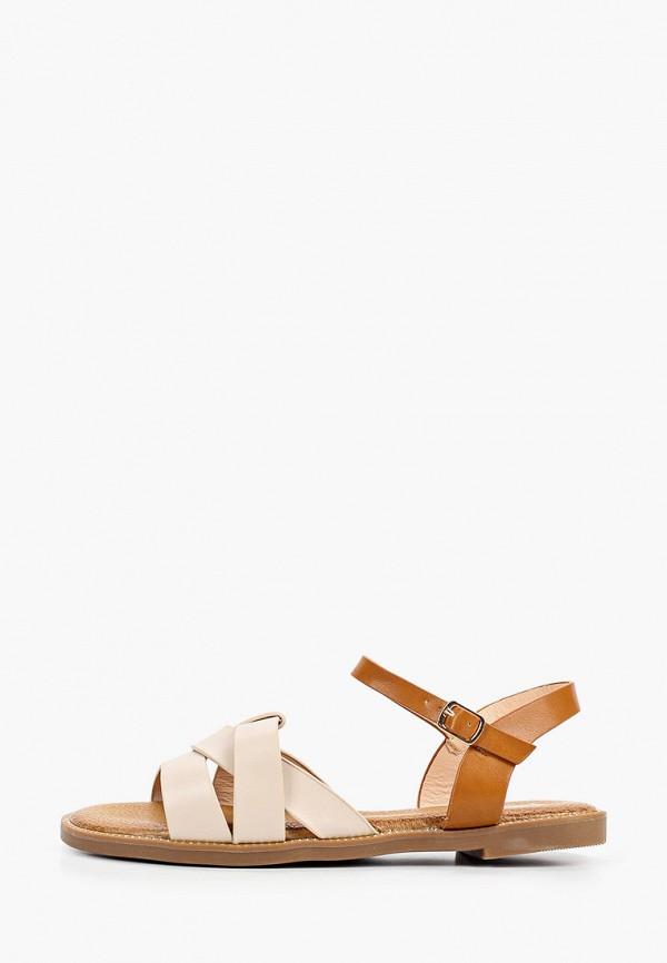 женские сандалии go-go, разноцветные
