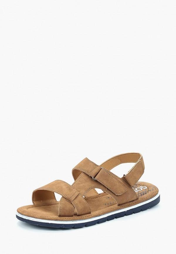мужские сандалии go.do, коричневые