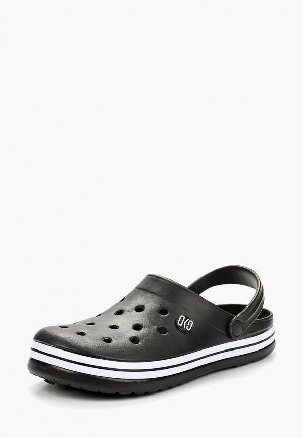 мужские сандалии go.do, черные