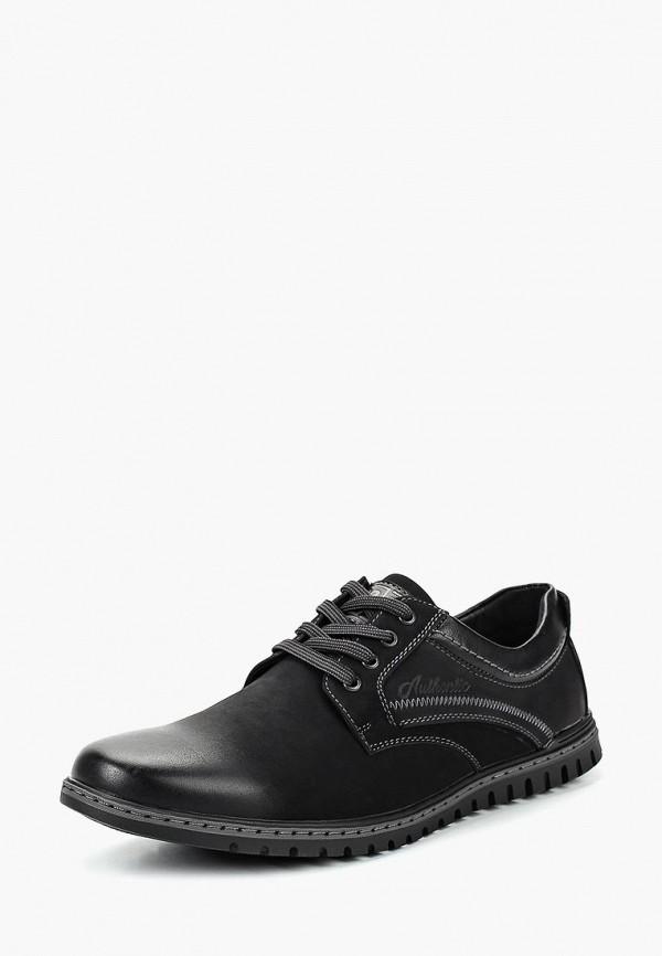 Купить Ботинки Go.Do., GO019AMCALR1, черный, Осень-зима 2018/2019