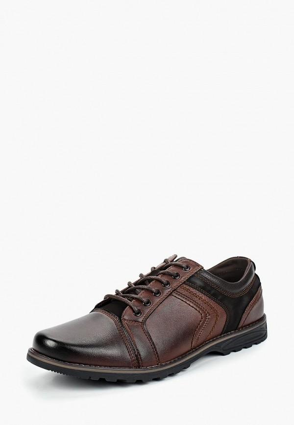 Купить Ботинки Go.Do., GO019AMCALR7, коричневый, Осень-зима 2018/2019