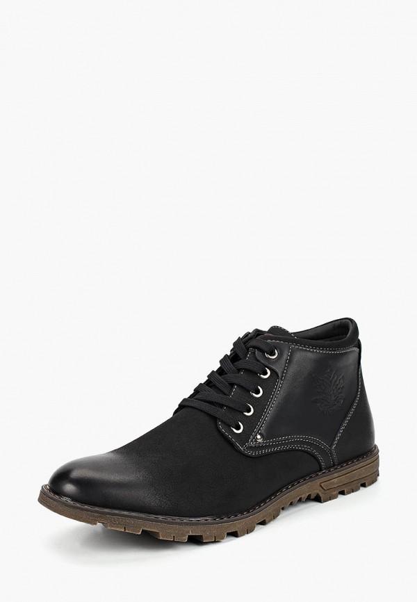 Купить Ботинки Go.Do., GO019AMCALT2, черный, Осень-зима 2018/2019