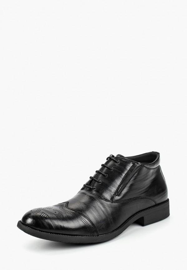 Купить Ботинки Go.Do., go019amcalt6, черный, Осень-зима 2018/2019