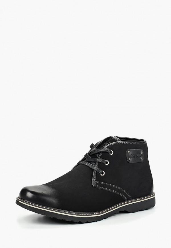 Купить Ботинки Go.Do., go019amcalv5, черный, Осень-зима 2018/2019