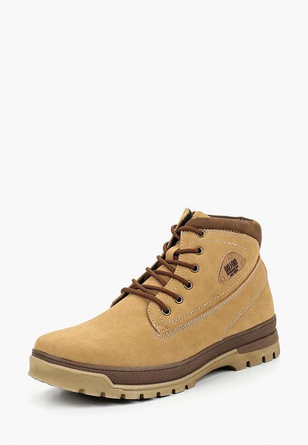 мужские ботинки go.do, бежевые