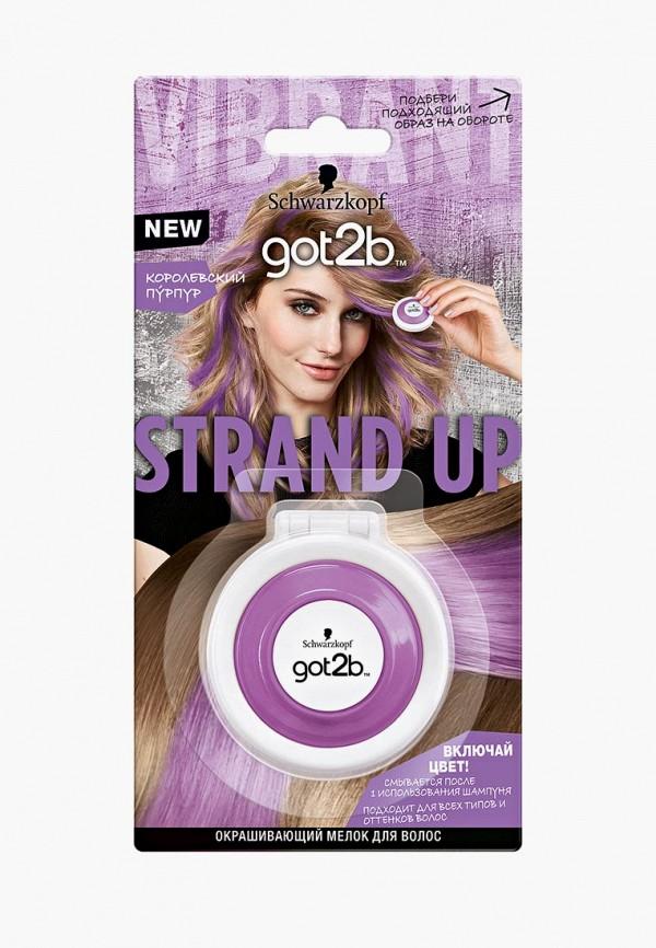 Краска для волос Got2B Got2B GO022LWFXYU7 стоимость