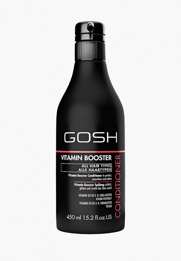Фото - Кондиционер для волос Gosh Gosh GO025LWBCKM2 gosh eyeshadow