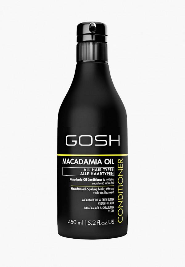 Кондиционер для волос Gosh Gosh GO025LWBCKM8 gosh castchy eyes