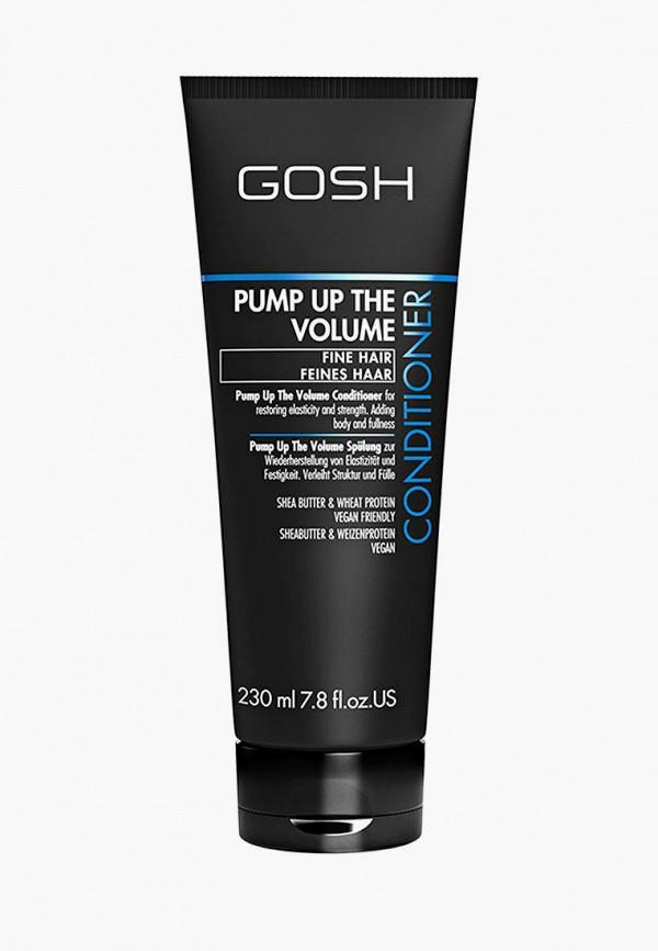 Фото - Кондиционер для волос Gosh Gosh GO025LWBCKO1 gosh eyeshadow