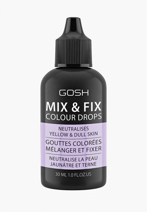 корректор gosh, фиолетовый