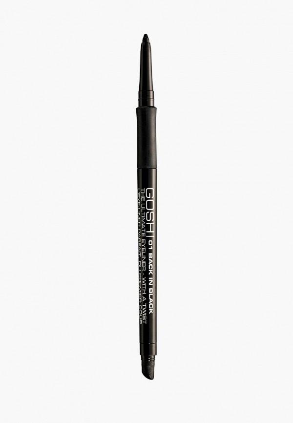 карандаш для глаз gosh