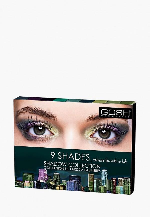 Тени для век Gosh Gosh GO025LWVIN94