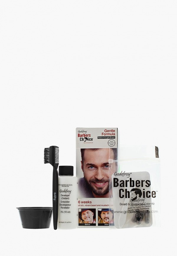Краска для волос Godefroy Godefroy GO026LMXZK38