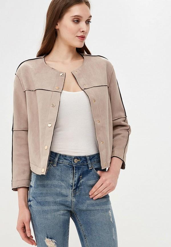 Куртка GOA GOA GO028EWBMQS5 блузка goa