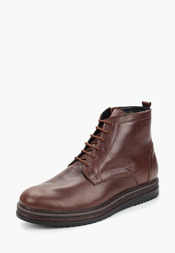 где купить Ботинки Goodzone Goodzone GO029AMBVZR4 по лучшей цене