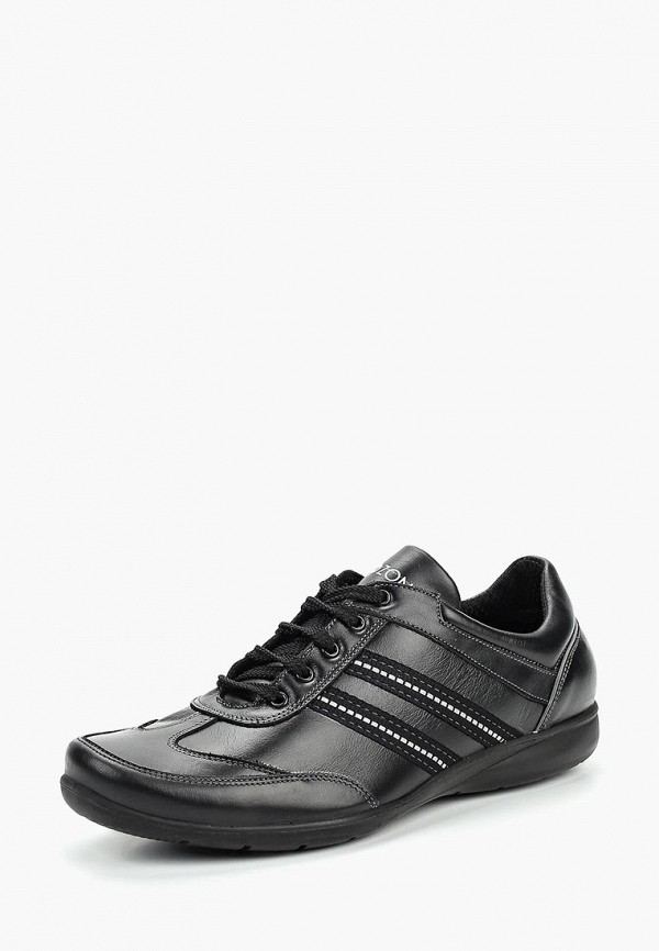 мужские кроссовки goodzone, черные