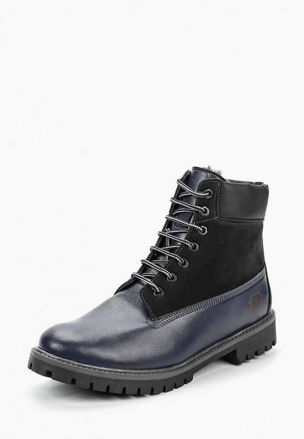 где купить Ботинки Goodzone Goodzone GO029AMBWCQ0 по лучшей цене