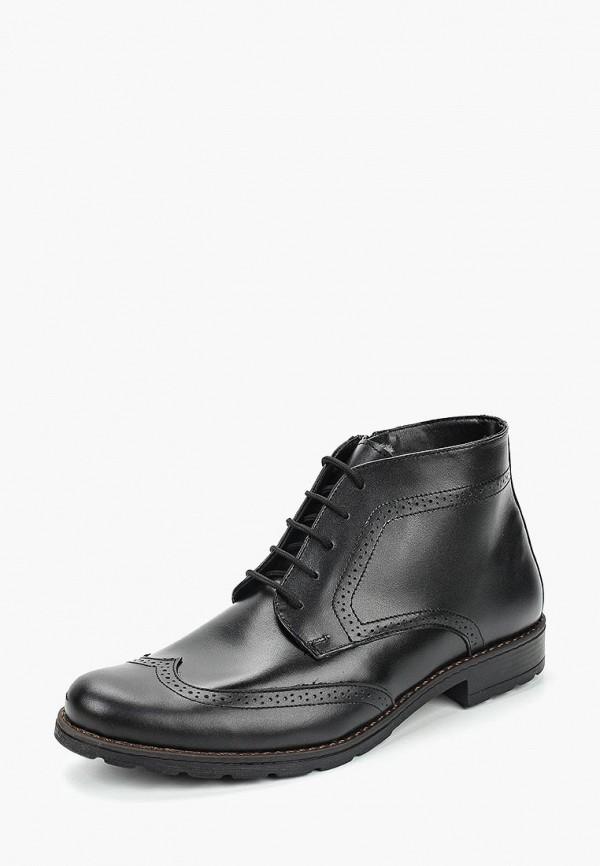 где купить Ботинки Goodzone Goodzone GO029AMBWCS2 по лучшей цене