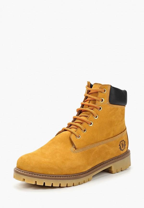 где купить Ботинки Goodzone Goodzone GO029AMCXHS1 по лучшей цене