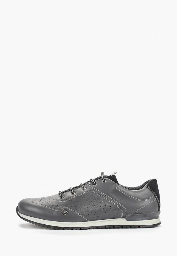 мужские кроссовки goodzone, серые