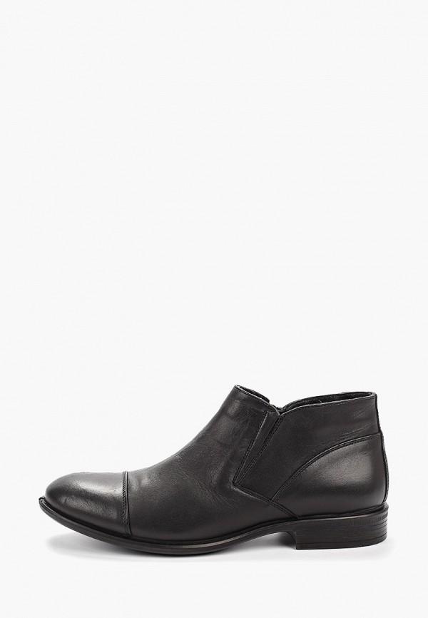 Ботинки Goodzone Goodzone GO029AMGHMD7 ботинки детские goodzone цвет черный белый 7117п 85 27ш размер 38