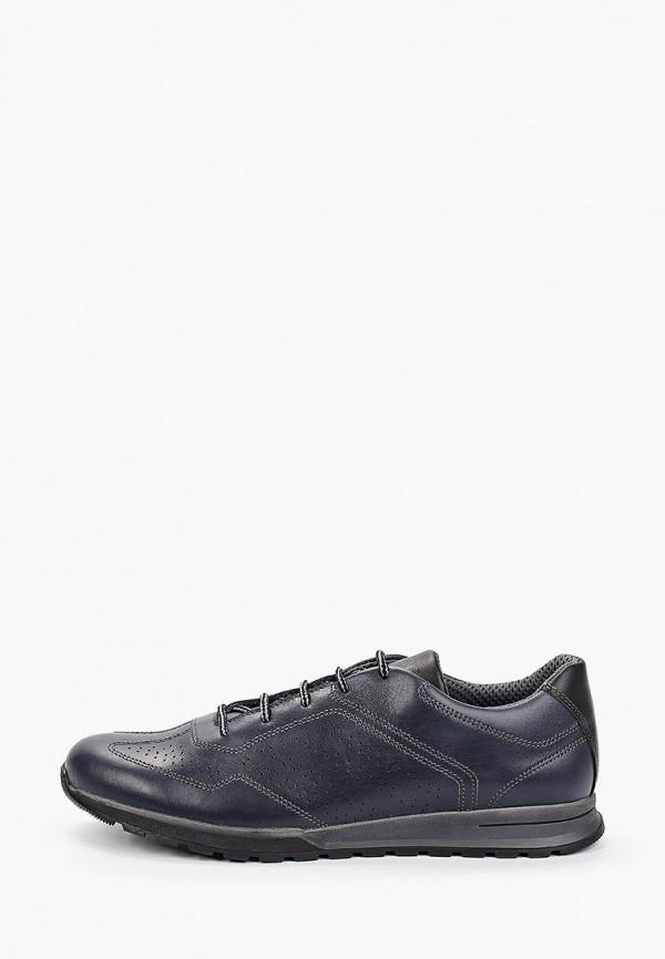 мужские низкие кроссовки goodzone, синие