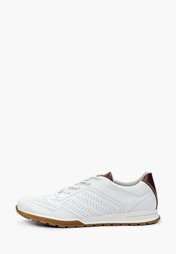 мужские низкие кроссовки goodzone, белые