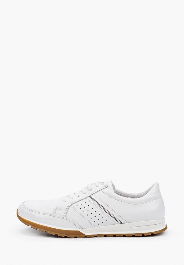мужские кроссовки goodzone, белые